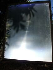 38 X 27 Linear Fresnel TV Lens Solar Oven Solar Hot Water Solar Project