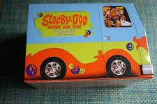 Scooby-Doo, Where Are You!: The Complete Series DVD, 2012, 8-Disc Brand New