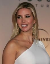 IVANKA TRUMP 8X10 GLOSSY PHOTO PICTURE IMAGE #2