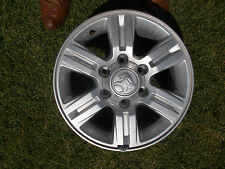 Holden Rodeo RA 60th Anniversary 2008-11 Alloy Wheel / Mag