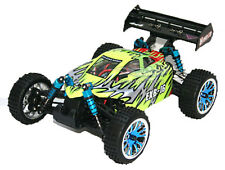 HI4185BL Buggy brushless EXB-16 2.4Ghz Himoto 1:16 auto elettrica rtr