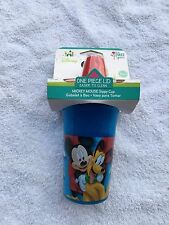 Disney First Years Mickey Mouse sippy cup 9 months plus