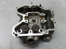 2004 ARCTIC CAT 650 V TWIN H1 REAR CYLINDER HEAD FOR PARTS CRACKED WATER JACKET