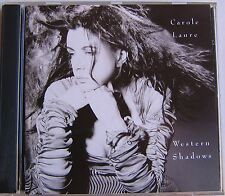 CAROLE LAURE  (CD)  WESTERN SHADOWS