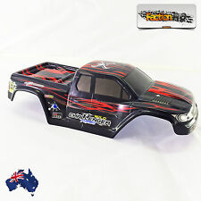 9115 GPTOYS S911 1/12 Monster Truck Body 15-SJ01 15-SJ02 fits HPI Savage XS