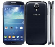 NEW Samsung Galaxy S4 GT-I9500 - 16GB - Black Mist (Unlocked) Smartphone