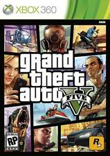 Grand Theft Auto V 5 Disc 1 Only Install Disc One Xbox 360 GTA GTAV GTA5