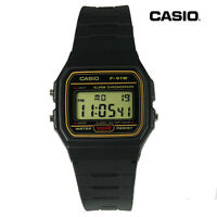Casio Unisex F91WG-9QDF Digital Wrist Watch Casual Retro Style