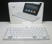 Genuine Apple iPad Keyboard Dock A1359 for 1st And 2nd Generation