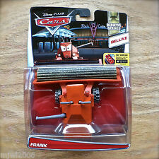 Disney PIXAR Cars FRANK the COMBINE diecast RADIATOR SPRINGS Theme 11/14 DELUXE