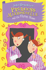 Princess Mirror-Belle and the Flying Horse,GOOD Book