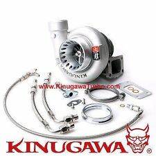 "Kinugawa Turbocharger 4"" In TD06SL2-25G T3 / 8cm / V-Band / External / 450P"
