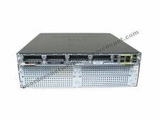 Cisco 3925/K9 Integrated Services Router CISCO3925/K9 - 1 Year Warranty