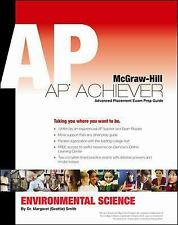 AP Achiever (Advanced Placement Exam Preparation Guide) for AP Environmental Sci