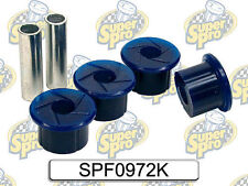 SUPERPRO TOYOTA TOWN ACE YR39 Spring Front Eye Bush Kit with Tube