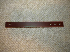 Replacement Leather Bass Drum Strap For Rogers Swiv-O-Matic Pedals!