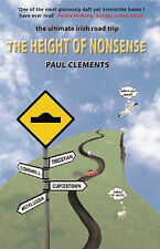 The Height of Nonsense Paul Clements Very Good Book
