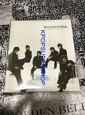 Shinhwa Vol. 8 - State of the Art CD Photobook Good Cond. K-POP KPOP TVXQ JYJ