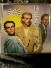 Cd the best of heaven 17 new and sealed 16 tracks