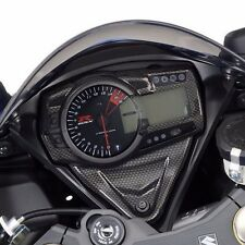 NEW GENUINE SUZUKI 2011 - 2016 GSX-R GSXR 600 750 OEM CARBON LOOK METER COVER
