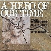 A Hero Of Our Time  Works By L-A Hero Of Our Time  Works By L  CD NEW