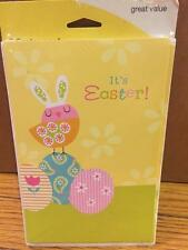 """Lot 36 """"Just For You"""" Brand NEW EASTER Greeting CARDS Chicks"""