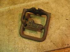 Vintage Balance Beam Lock Bracket Platform Barn Scales US Standard