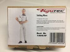 Figutec Stirling Moss 1/18 MIB +