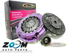 XTREME HEAVY DUTY CLUTCH KIT for SUBARU WRX STI TURBO EJ205 EJ207 5Speed 94-2004