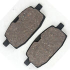 Front Disc Brake Pads for GY6 49cc 50cc Moped Scooter Part