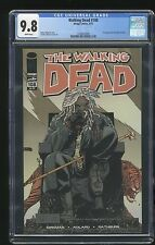 Walking Dead (2003 Image) #108 CGC 9.8 (1349437009)