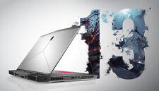 """New Alienware 13 R3 Laptop 13.3"""" FHD i7-7700HQ 8GB DDR4 256GB SSD 6GB GTX 1060"""