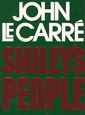 Smiley's People Le Carre, John Hardcover