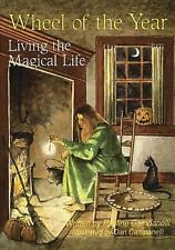 Wheel of the Year : Living the Magical Life by Pauline Campanelli PB1 997
