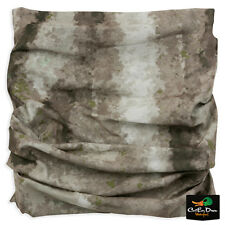NEW BROWNING QUIK-COVER MULTI USE HEAD GEAR BEANIE NECK GAITER ATACS AU CAMO