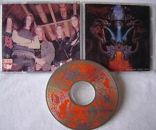 Dismember - Like An Ever Flowing Stream CD ORG 1991 carnage seance merciless