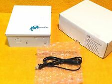 ***NEW*** NORTH AMERICAN VIDEO NAV244 CCTV 4 CAMERA 4 AMP POWER SUPPLY