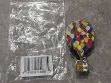 DISNEY PIXAR STORE EUROPE PIN UP VUE CINEMA CARL FREDERICKS HOUSE BALLOONS