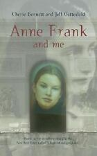 NEW - Anne Frank and Me by Bennett, Cherie; Gottesfeld, Jeff