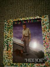 "Things That Fall Down hey joe 7"", Steve Albini, The Replacements, Lemonheads"