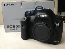 Canon EOS 5D Mark III 22.3MP Digital SLR + Grip + 32GB Card (New Shutter)