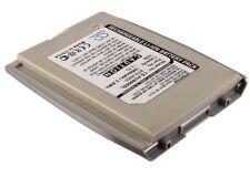 UK Battery for Audiovox CDM-8900 CDM-8920 BTE-8900 BTE-8900B 3.7V RoHS