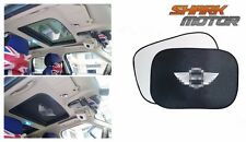 Mini Cooper Clubman Sunroof Shade Zippeeshade 2007-2016 F54 F55 R55 F56 R56 1pc