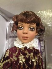 Tonner Ellowyne Widle Lizette Woefully Rich doll