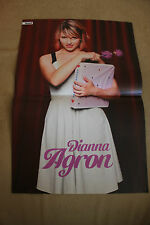 Poster #310 Dianna Agron / Big Time Rush