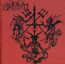 Rebel Hymns Of Left Handed Terror - Bahimiron (2011, CD NIEUW)