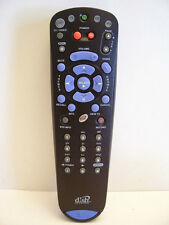 DISH NETWORK BEV 4.0 IR/UHF PRO TV1 TV2 322 3200 REMOTE CONTROL Model # 132577
