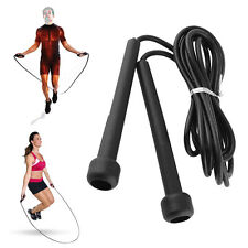 New Boxing Gym Jumping Rope Speed Rope Exercise Fitness Jump Gym Skipping Ropes