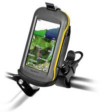 SUPPORTO PER MOUNTAIN BIKE MTB MDC Garmin Montana 600 650 650t RAP-SB-187-GA46U