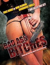 Bad Ass Bitches - SEXY AS HELL! -    DVD